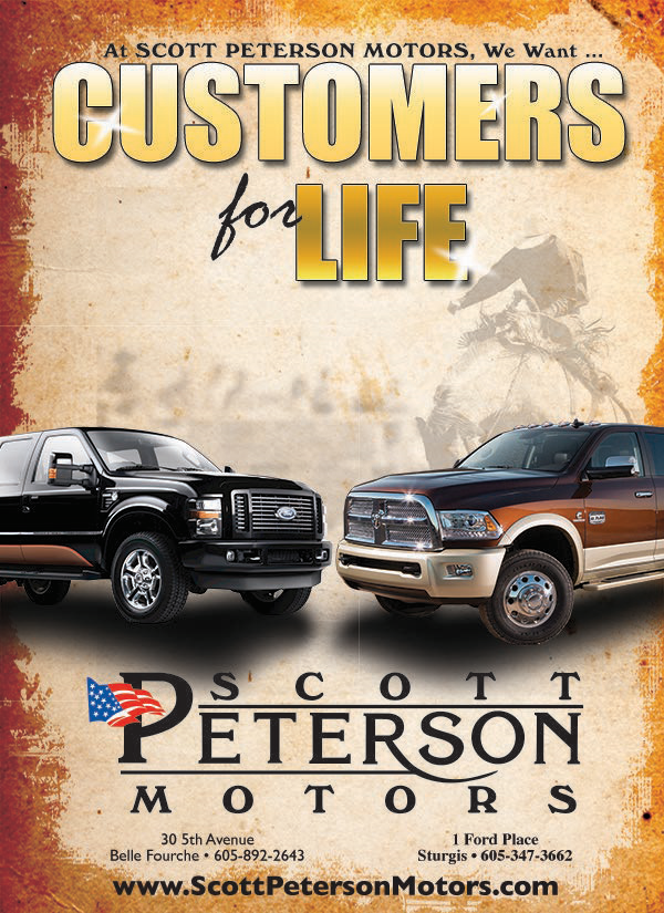 ScottPetersonMotors